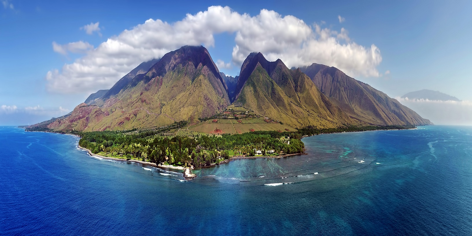 Na Pali Coast - Hawaii Timeshare
