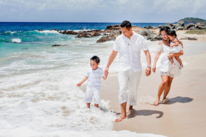 Affordable family vacations are possible with timeshare ownership
