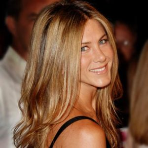 Did you know Jennifer Aniston sold timeshare?