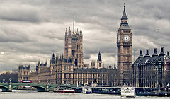 Travel to London on a budget with timeshare