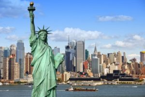new york city top vacation city