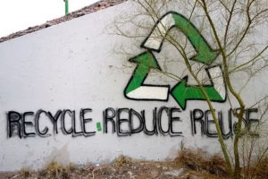 Recycle Reduce Reuse: Timeshares are Going Green