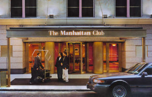 the manhatten club offers vacation ownership