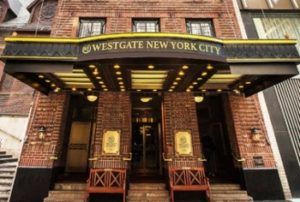 Westgate New York City: timeshare hits the big apple
