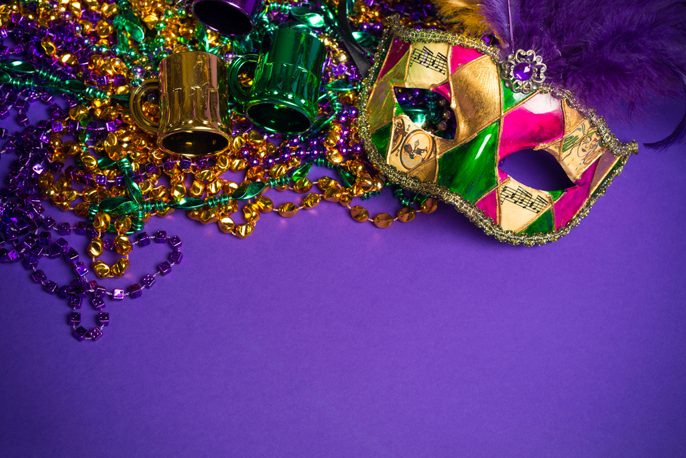 Happy Mardi Gras Day! Plan Ahead with A Timeshare Rental
