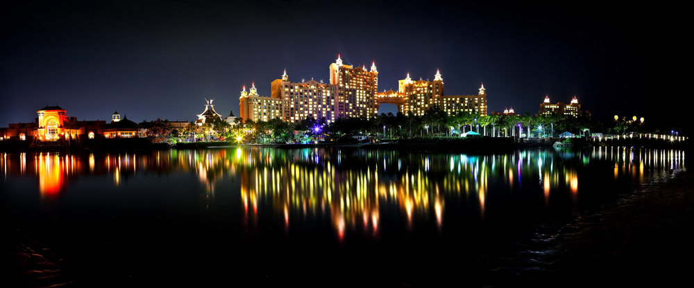 Atlantis Nightlife