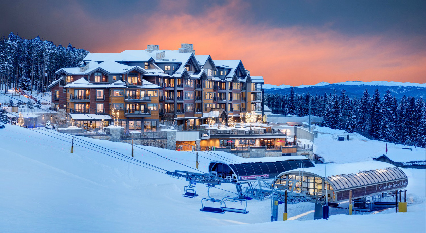 Breckenridge sustainable resorts