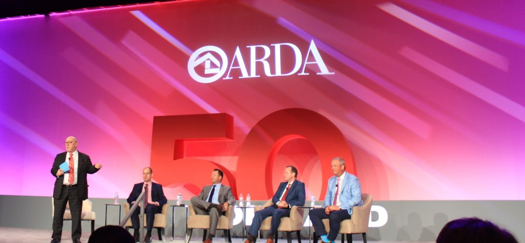 Timeshare leaders addressed tough issues at ARDA World 2019, such as timeshare exit and timeshare cancellation