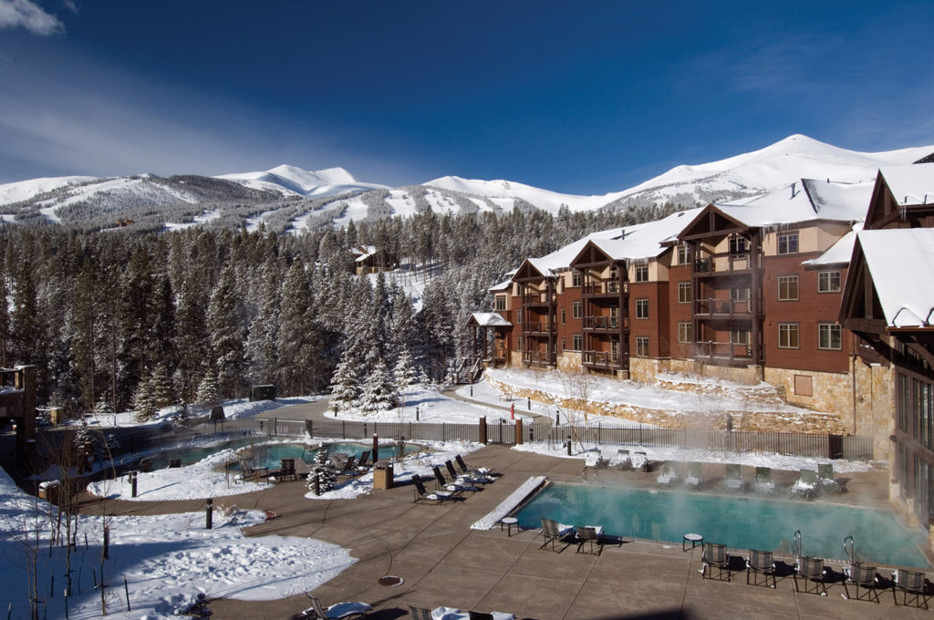Where to stay in Breckenridge