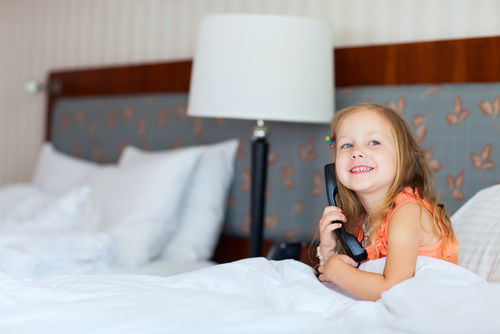 family friendly places to stay in los angeles