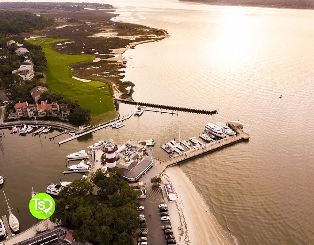 Best golf courses in hilton head