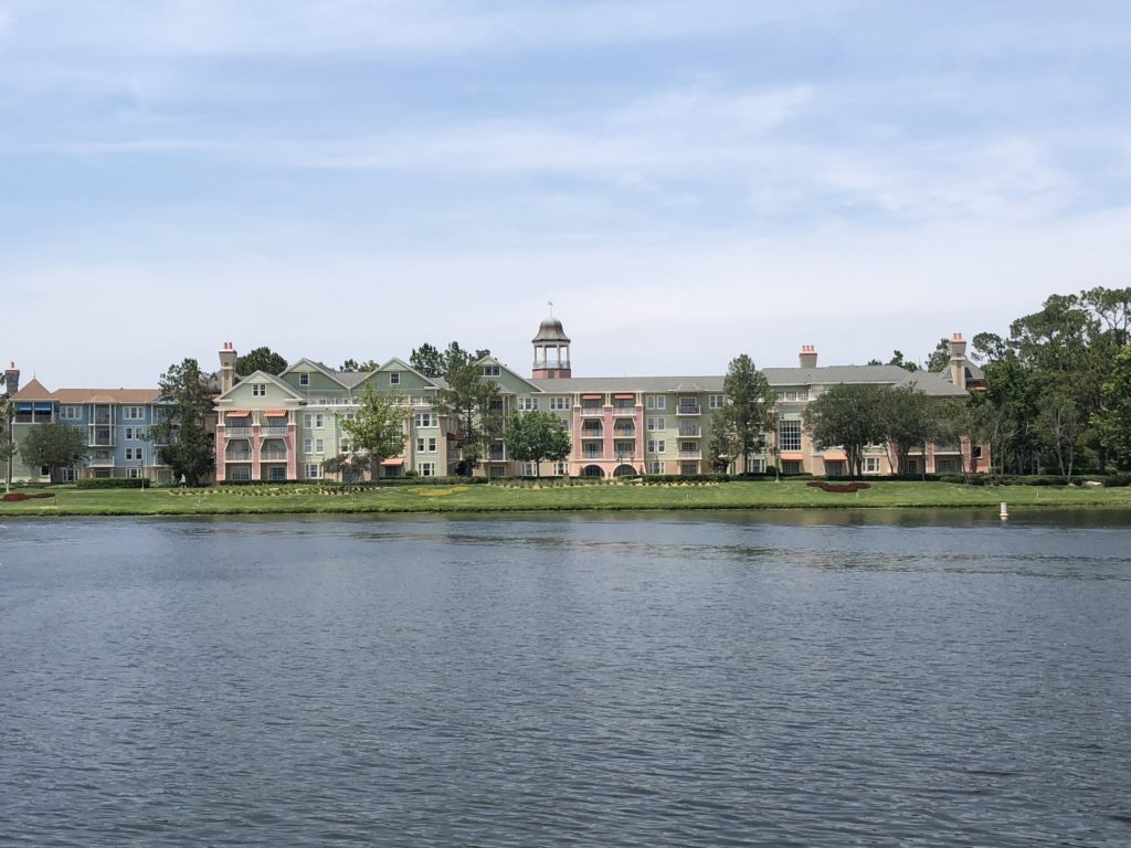 Disney Vacation Club Saratoga Springs Welk Experiences Collection