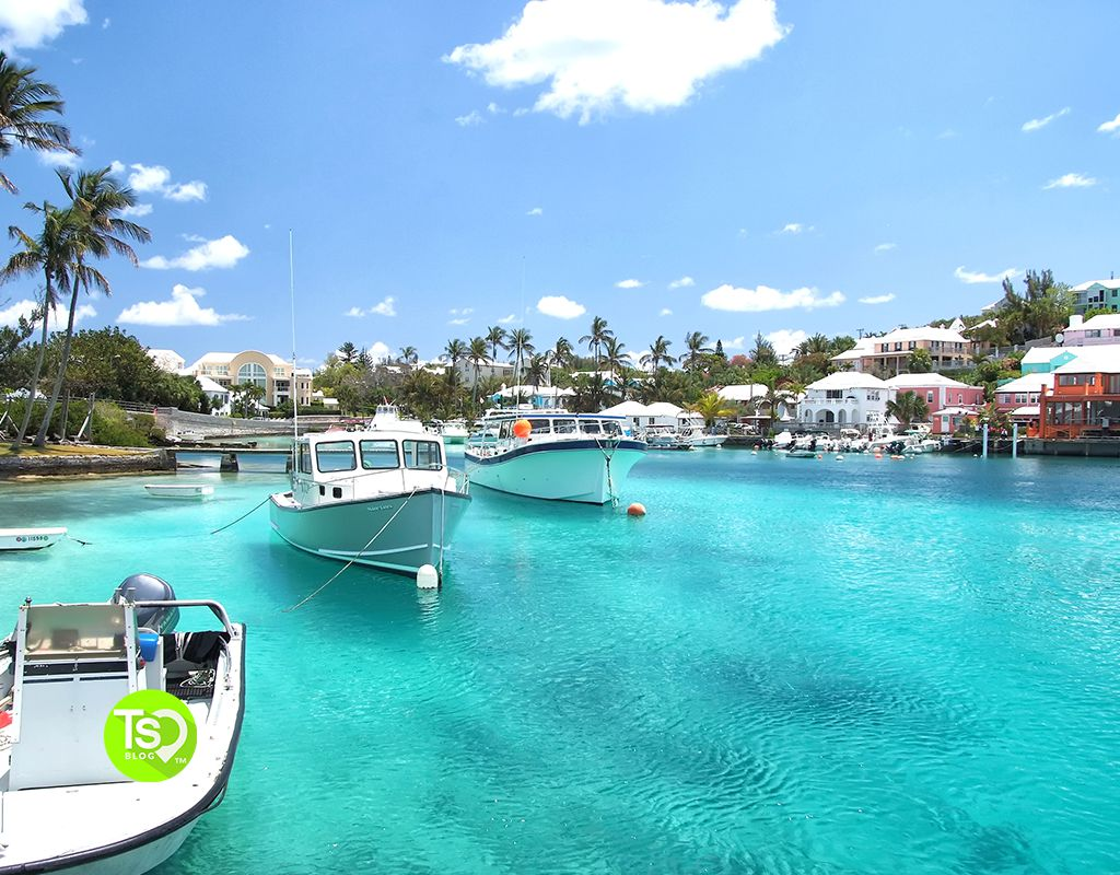 Unique things to do in Bermuda