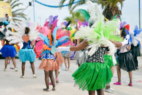 Best Aruba Events
