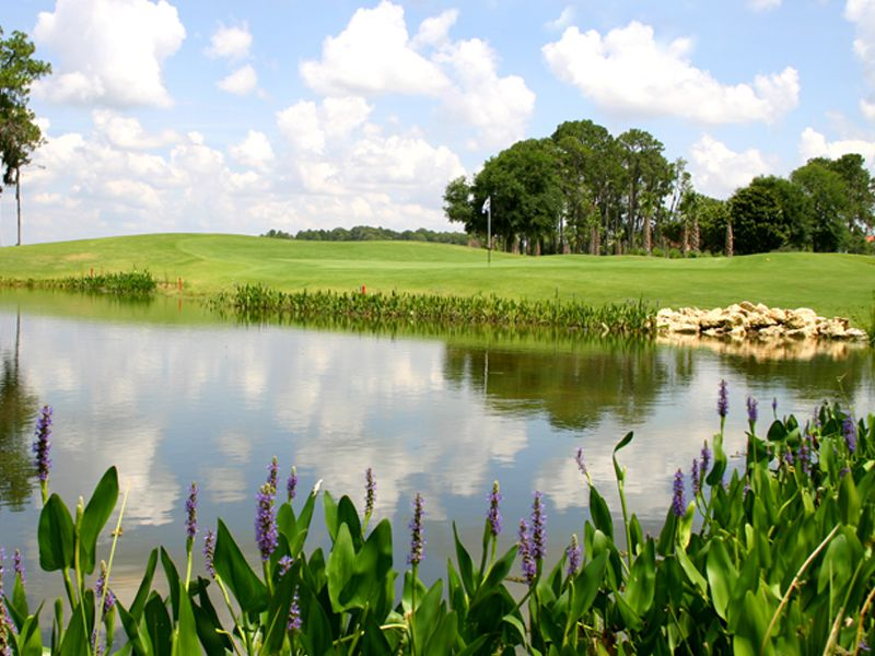 orange lake resort golf in holiday inn club vacations florida