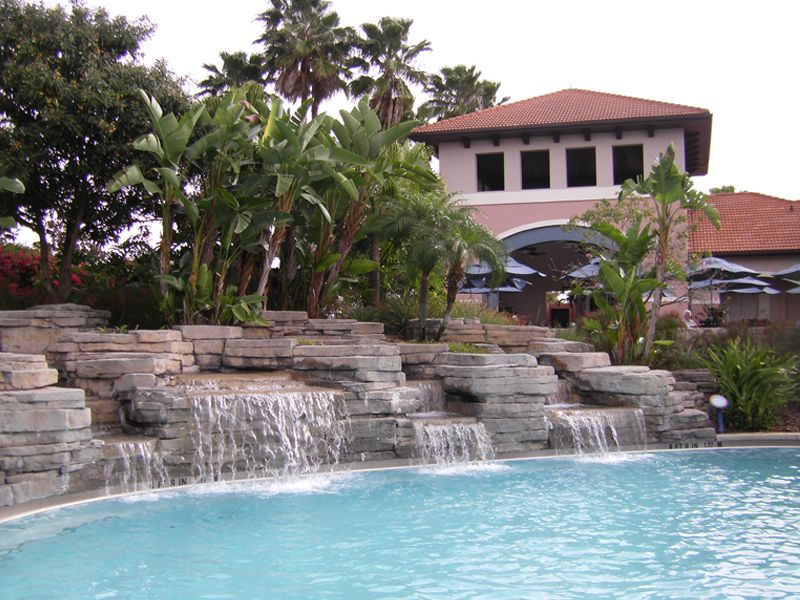 best orlando resorts