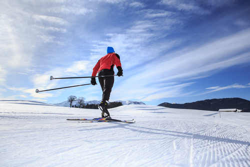Take a family vacation to Colorado for the best ski slopes