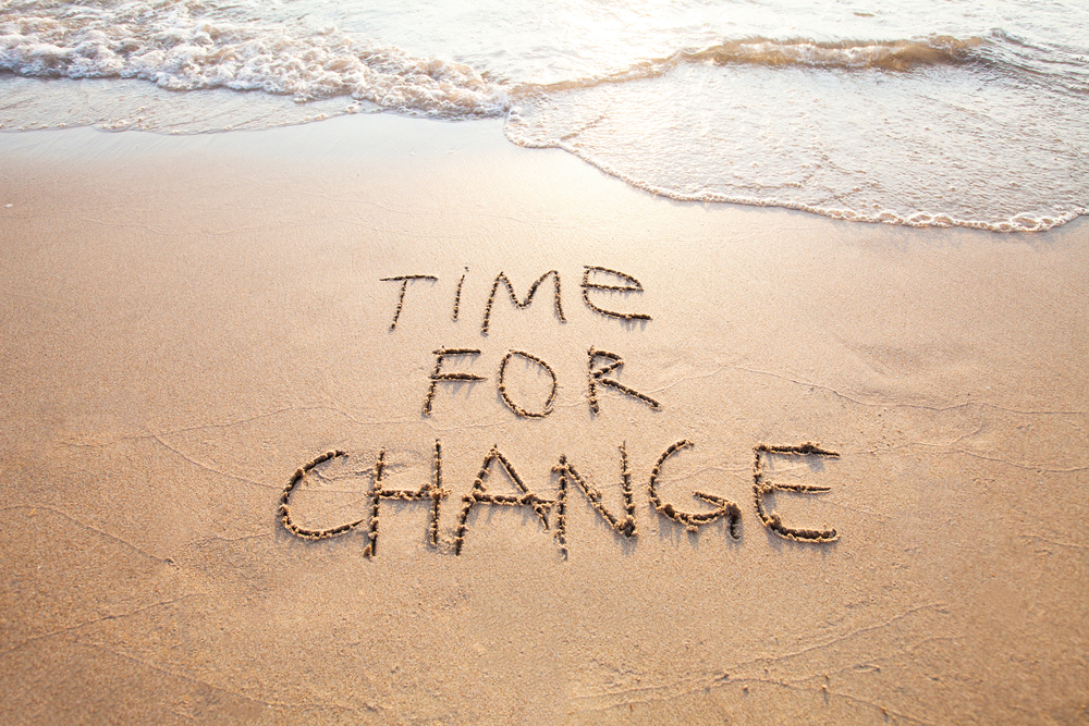 Time for change Timeshare Industry is evolving