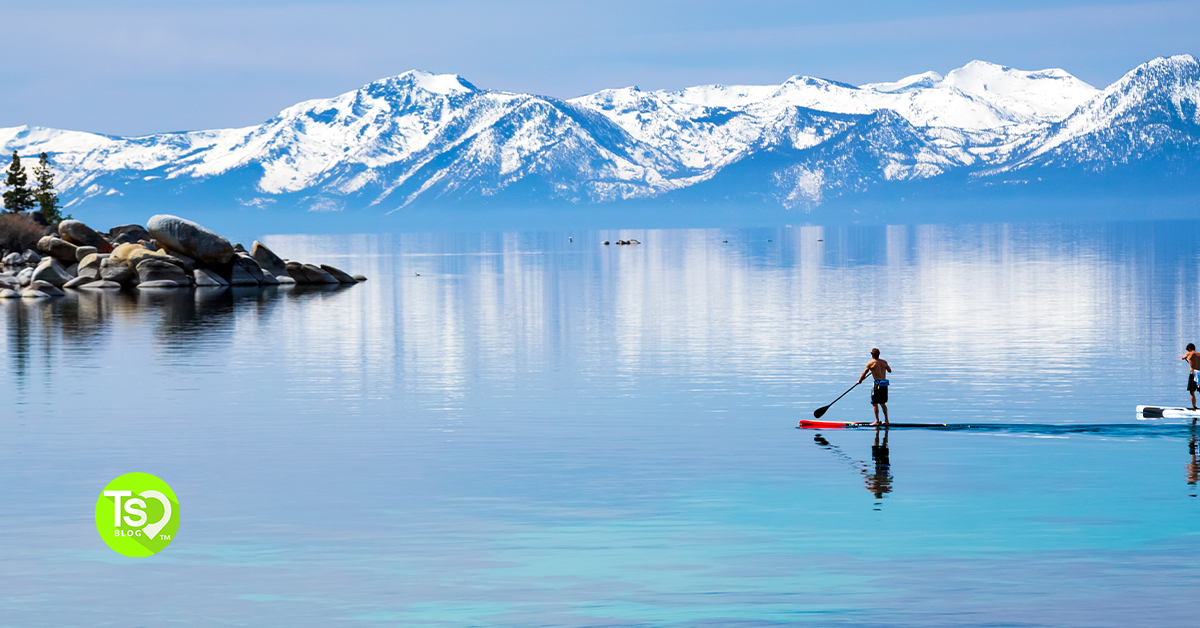 Get Away With Last Minute Timeshare Rentals In Lake Tahoe