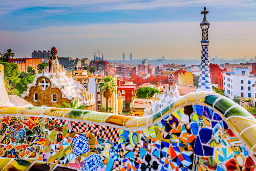 barcelona vacation ideas