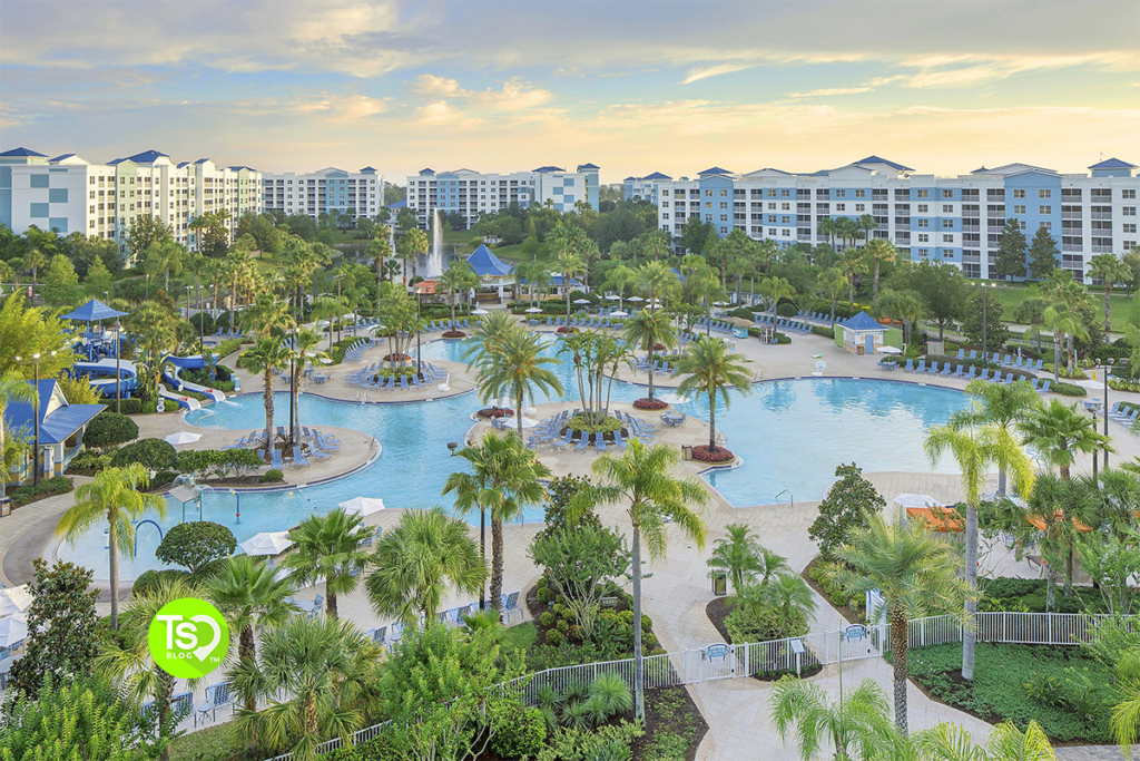 best bluegreen resort to stay at
