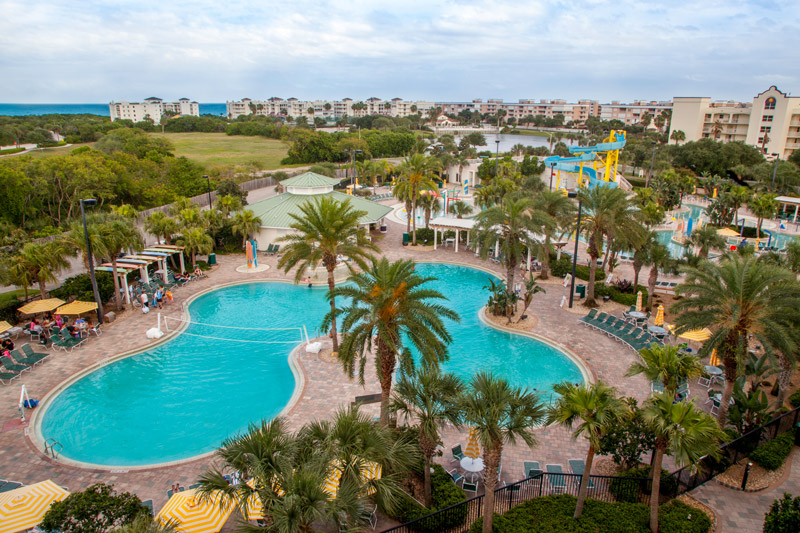 holiday inn club vacations cape canaveral