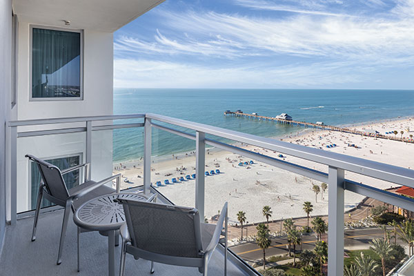 clearwater timeshare rentals