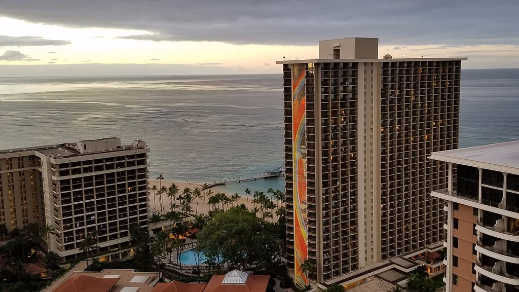 grand waikikian by hilton timeshares for sale