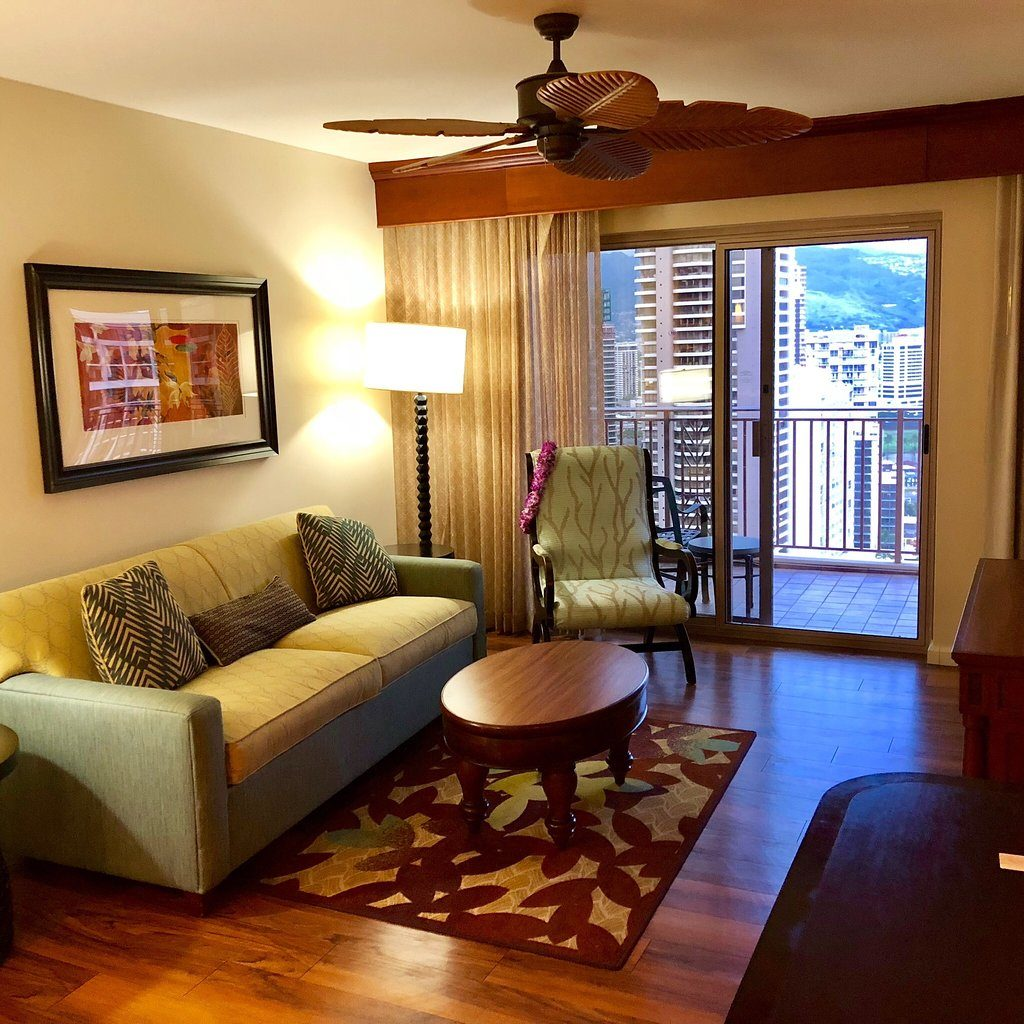 hawaii vacation rentals
