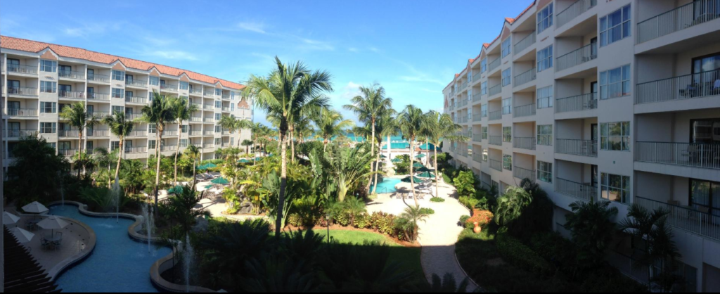 Best Marriott Vacation Club in Aruba