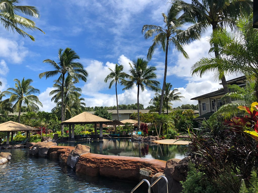 hawaii timeshare rentals