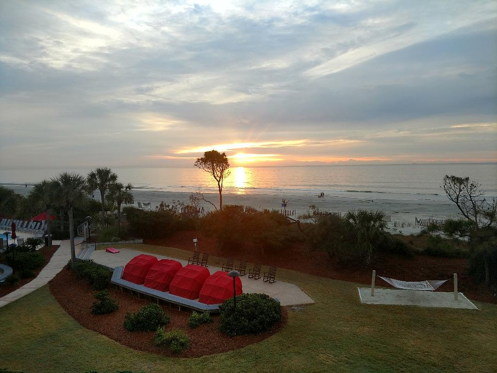 Marriott Sea Pines Hilton Head Rentals