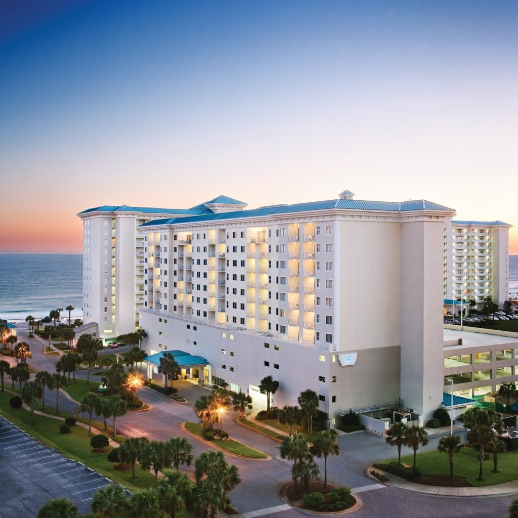 Wyndham majestic sun timeshare for sale