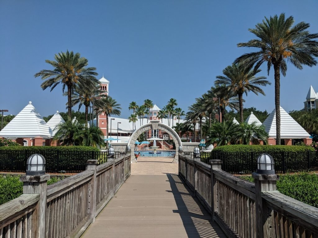 top resorts in orlando