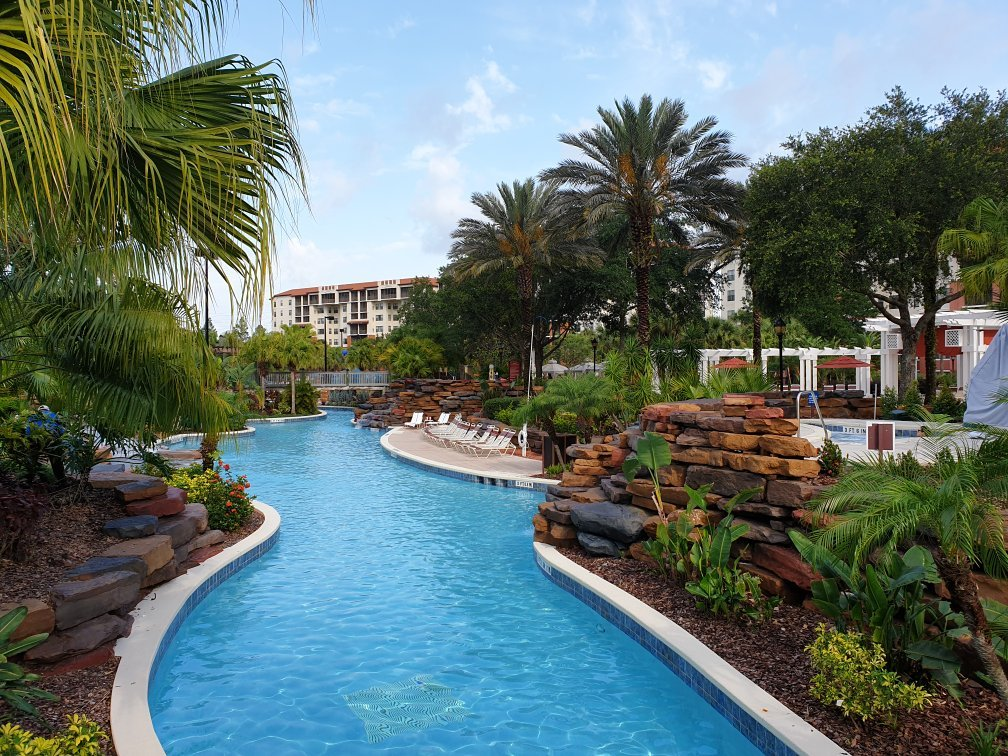 orange lake resort by holiday inn club vacations