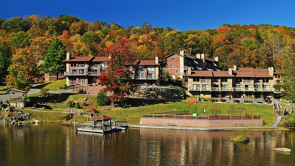 Blue Ridge Bluegreen Vacations The Great Outdoors Timeshare