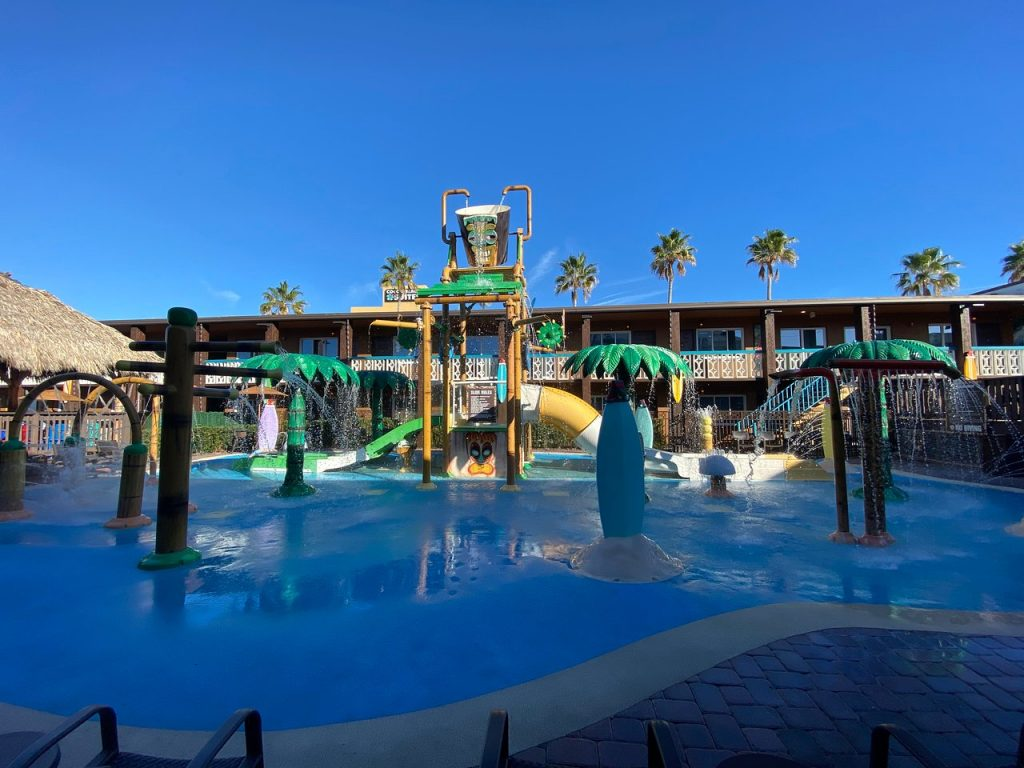 water park at the westgate resort in cocoa beach