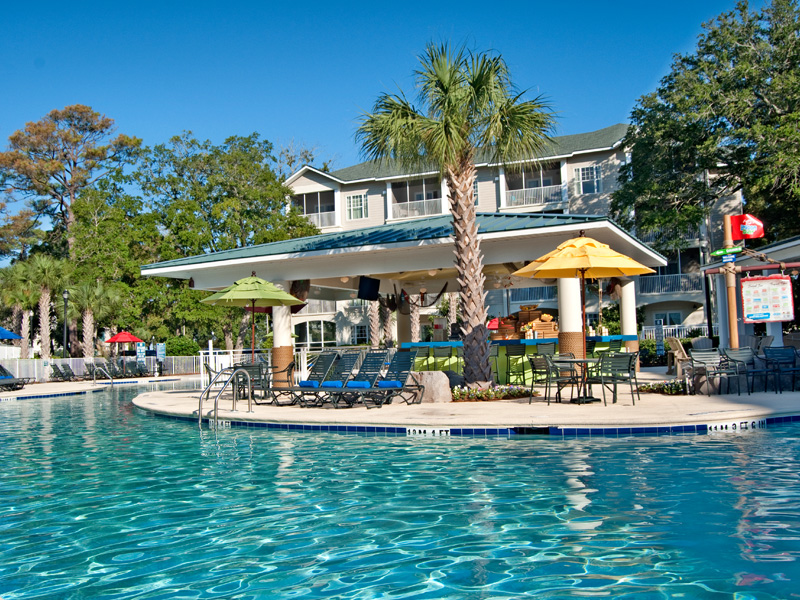 south beach resort holiday inn club vacations locations myrtle beach