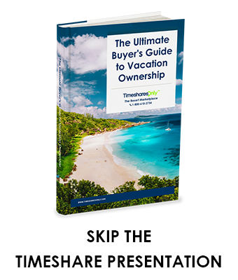 timeshare buyers guide