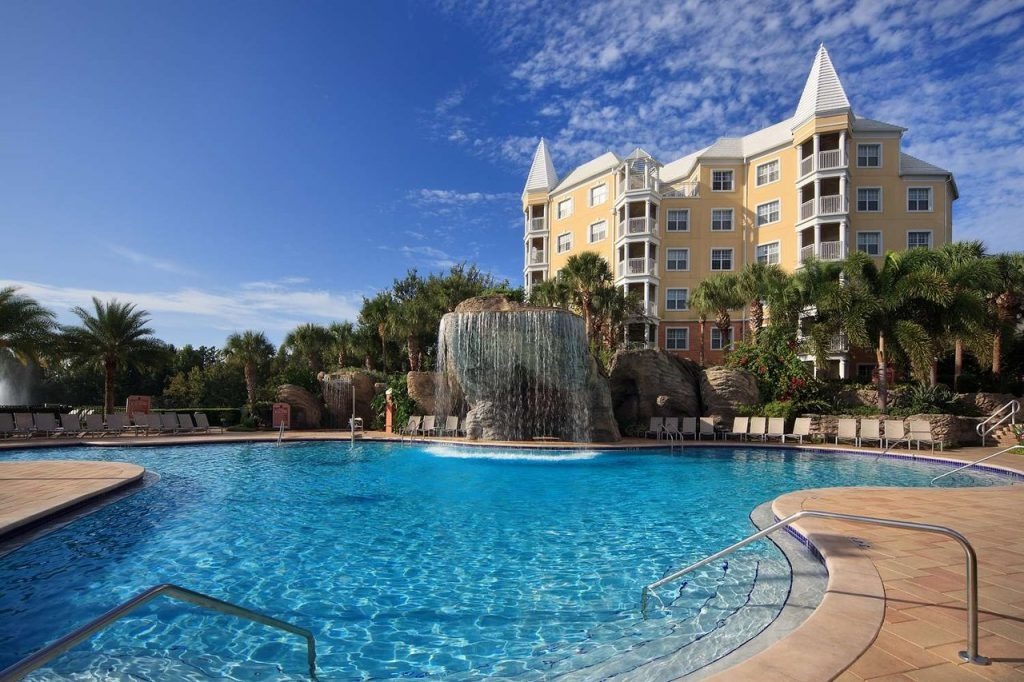 Hilton Timeshares in Orlando