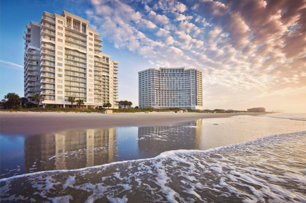 How Much is a Timeshare in Myrtle Beach?