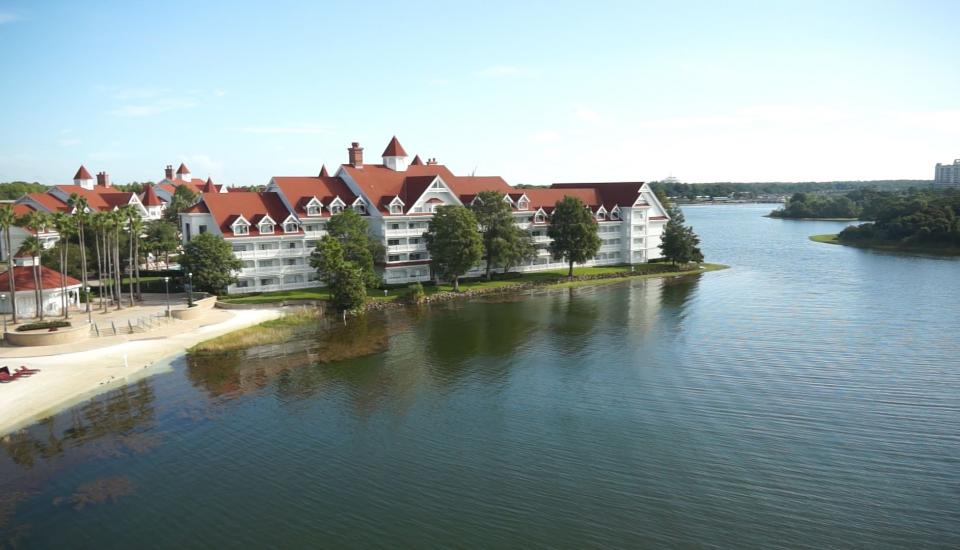 Disney's Grand Floridian Resort & Spa - Slideshow Image 7