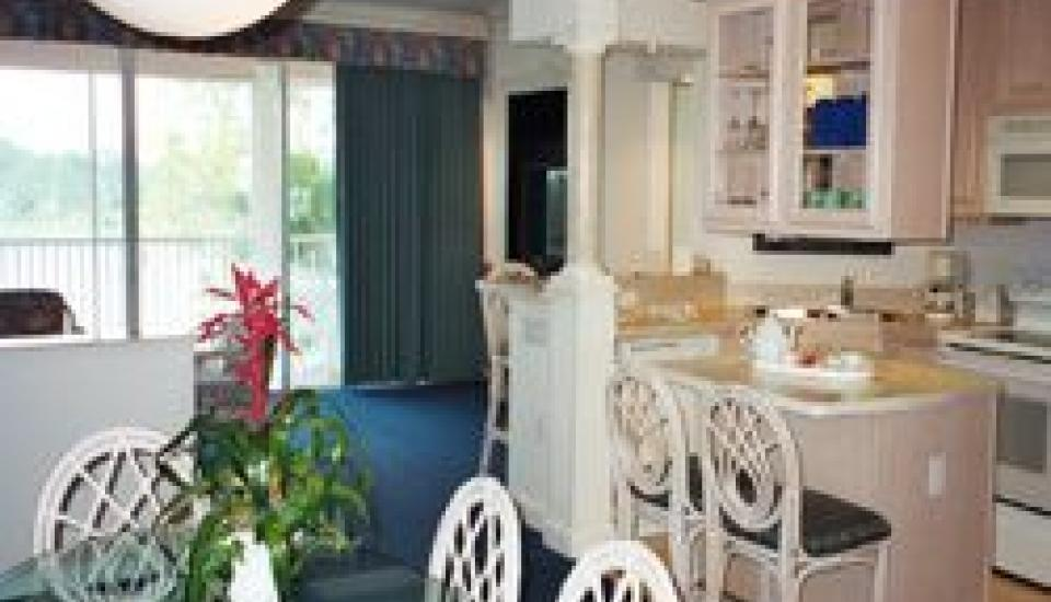 Oasis Lakes at the Fountains - Slideshow Image 4