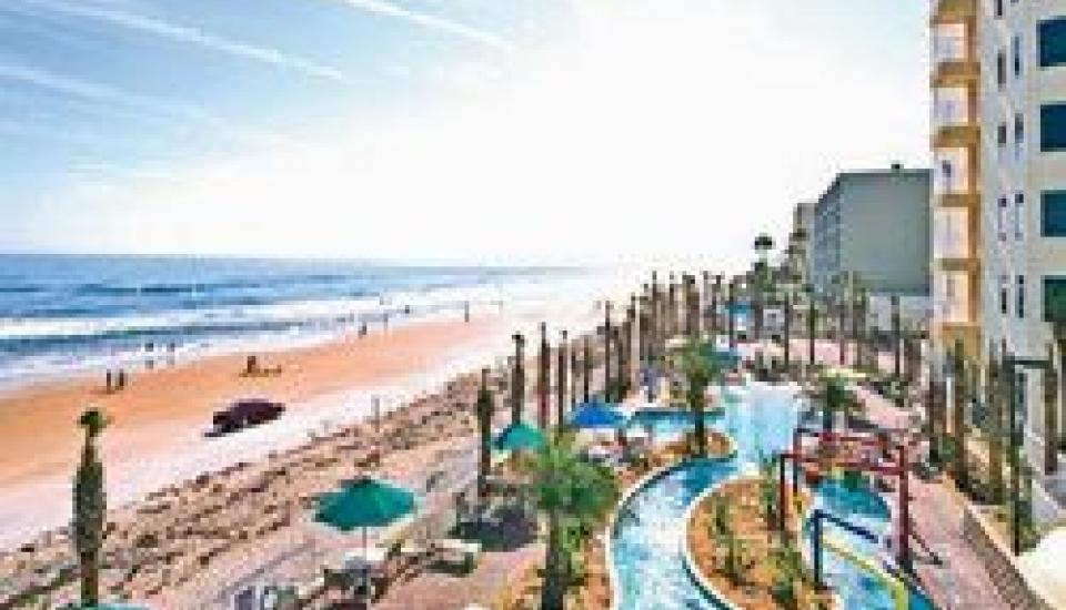 Cove On Ormond Beach Timeshares Only