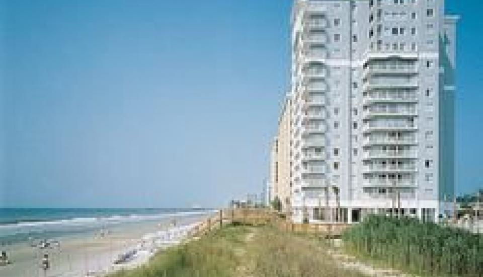 Wyndham Myrtle Beach At Seawatch Plantation - Slideshow Image 3