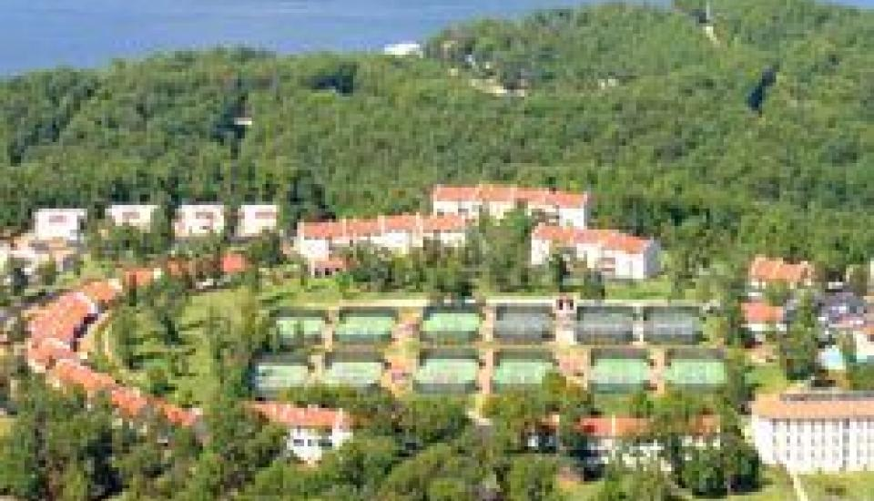 Four Seasons Racquet and Country Club - Slideshow Image 3