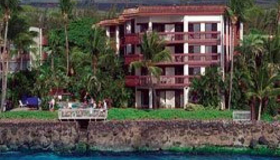 Hono Koa Resort - Slideshow Image 1