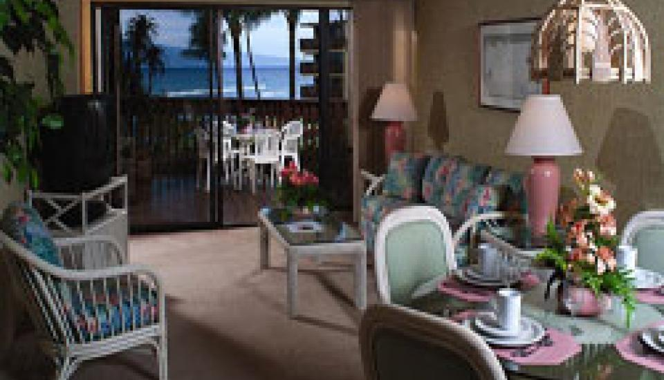 Hono Koa Resort - Slideshow Image 2