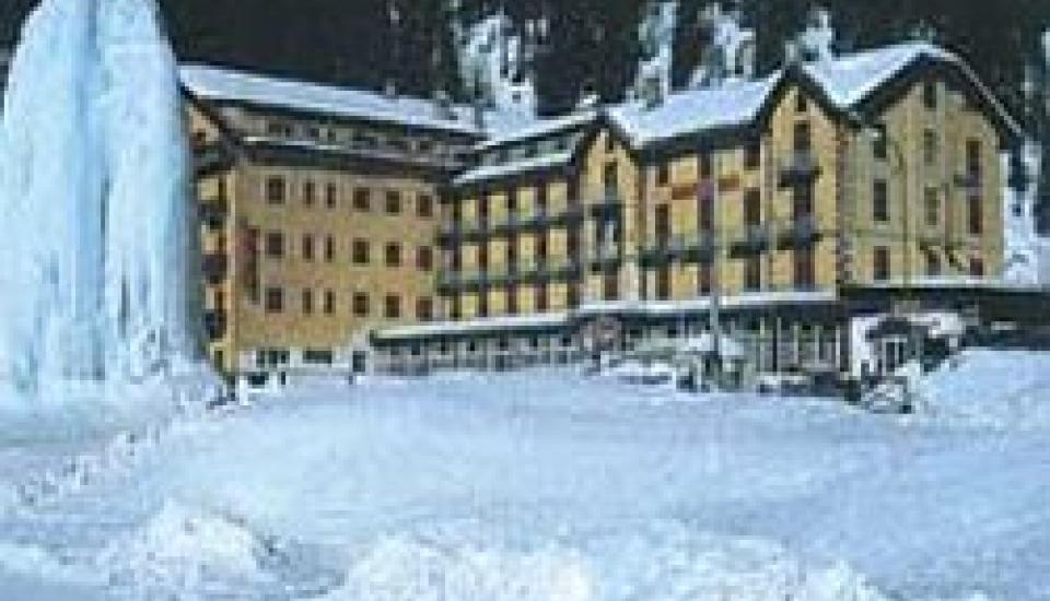 Grand Hotel Misurina - Slideshow Image 0
