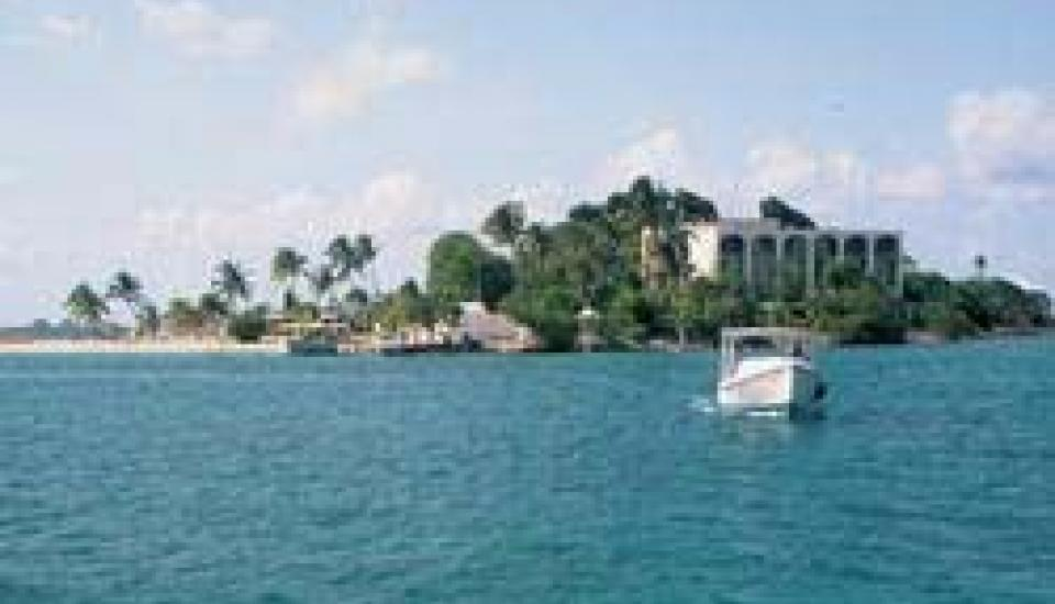 Hotel on the Cay - Slideshow Image 0